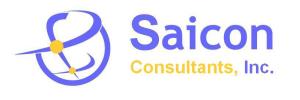 Saicon Logo